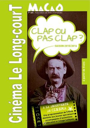 Clap ou pas Clap
