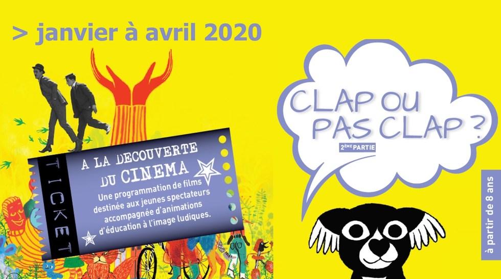Clap ou pas Clap ?