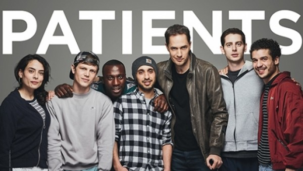 Photo du film Patients