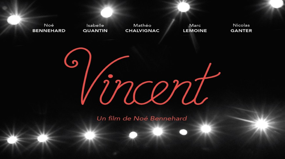 Photo du film VINCENT
