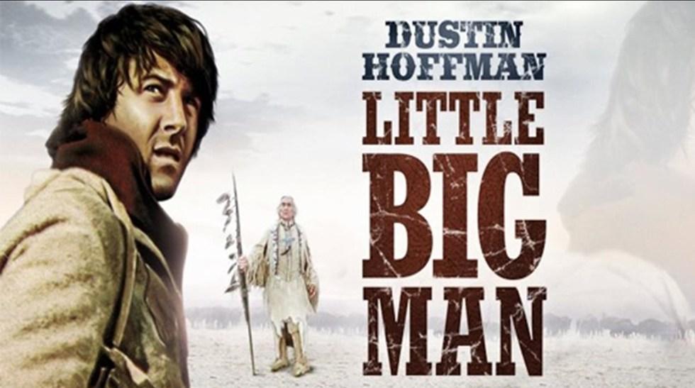 Photo du film Little Big Man