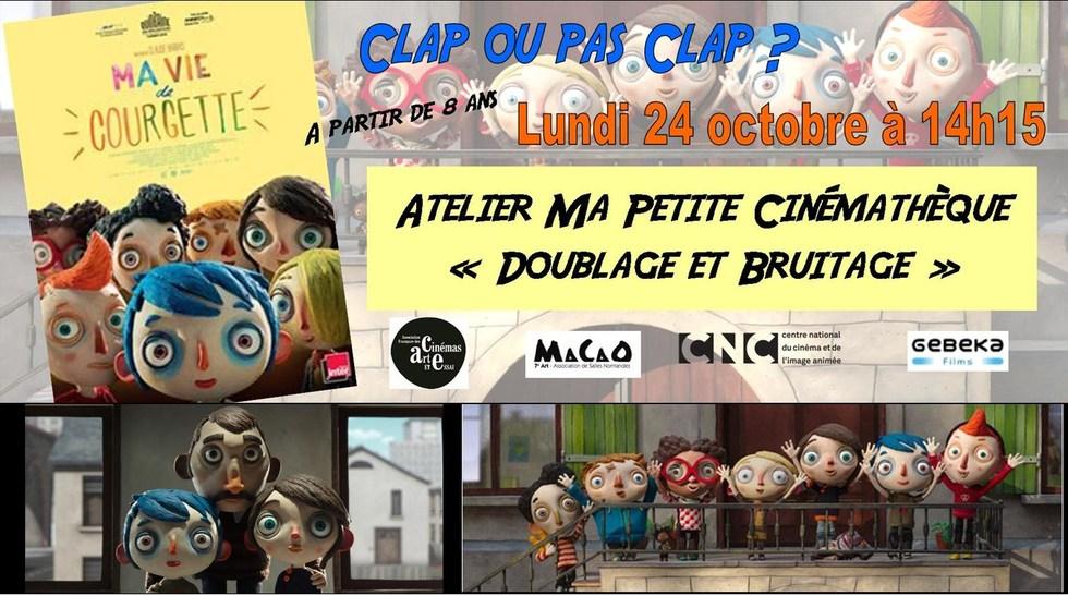 Photo du film Ma vie de Courgette