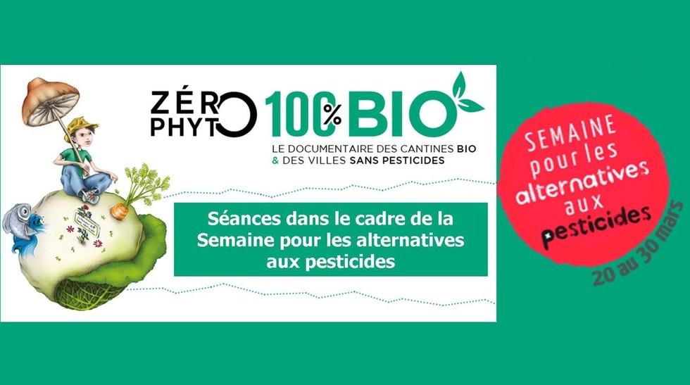 Photo du film Zéro Phyto 100% Bio
